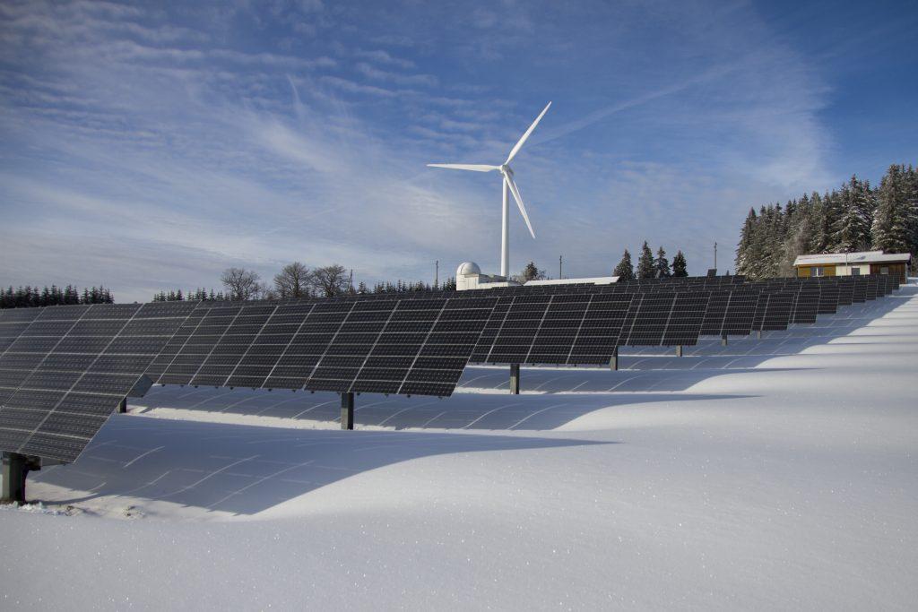 Słoneczna energia cieplna