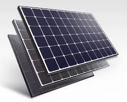 system fotowoltaiczny 6 kW sunpower